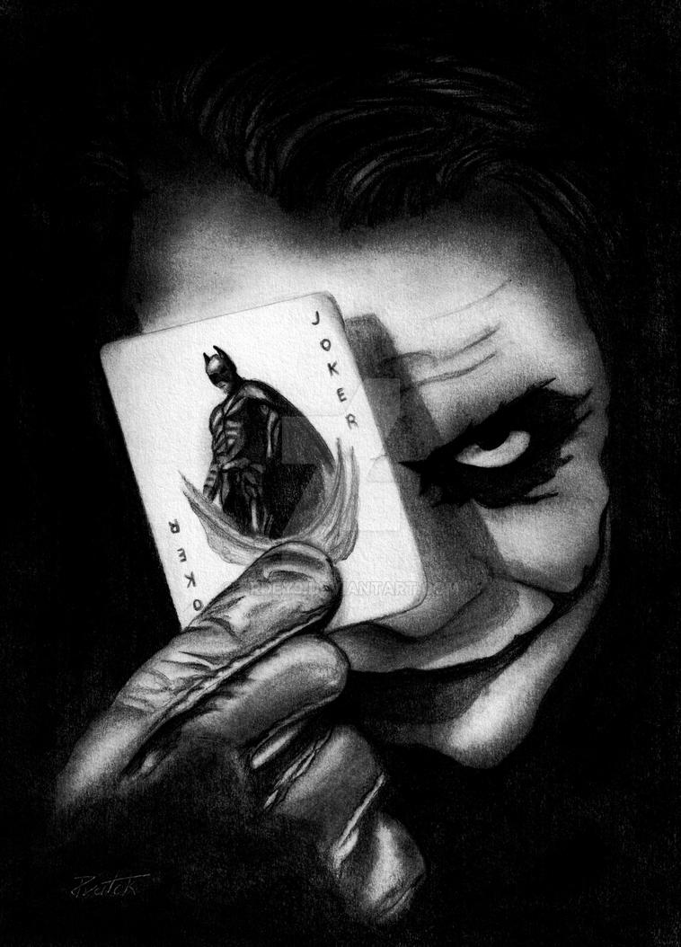 dark knight joker essay Class critique of the dark knight trilogy by  the arrival of the joker prompts bruce to come  documents similar to the dark knight trilogy research essay.