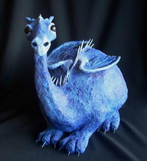 Blue dragon bank