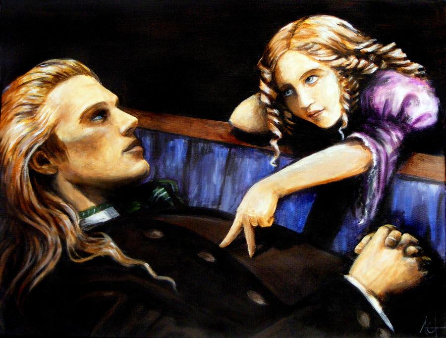 Lestat et Claudia