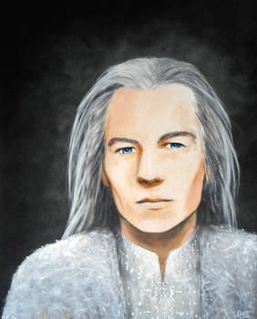 Olorin or Gandalf Maia