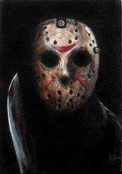 Friday 13th Jason