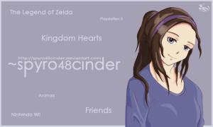 spyro48cinder's Profile Picture