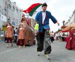 Jagiellonian Fair Parade 3