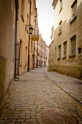Lublin Old Town by vertiser