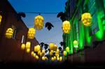 Lanterns by vertiser