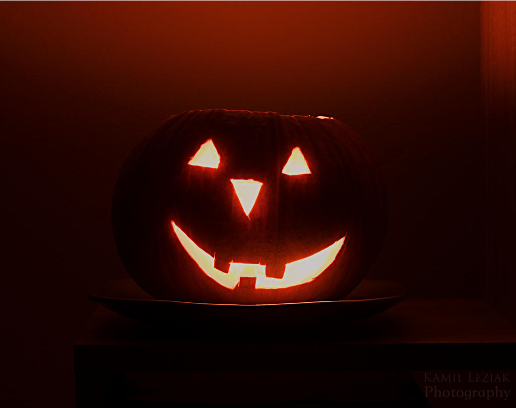 Happy Halloween :) by vertiser