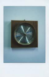 Barometer by vertiser