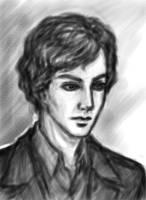 Sherlock by Aerlin