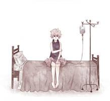 Illness by Amichiinyan