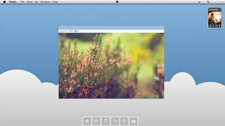 Mac Impression by moisesocial