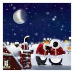 Feliz Navidad by Wolfke74