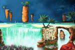 My Carrot Islands