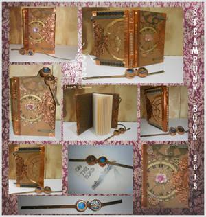 Steampunk Book 2015