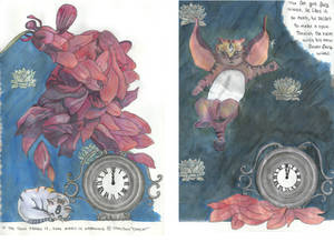 Storybook 'Fairy Cat'