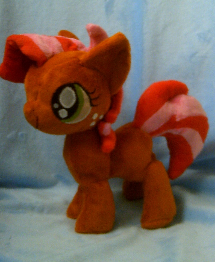 Babs Seed Plush by SillyBunnies