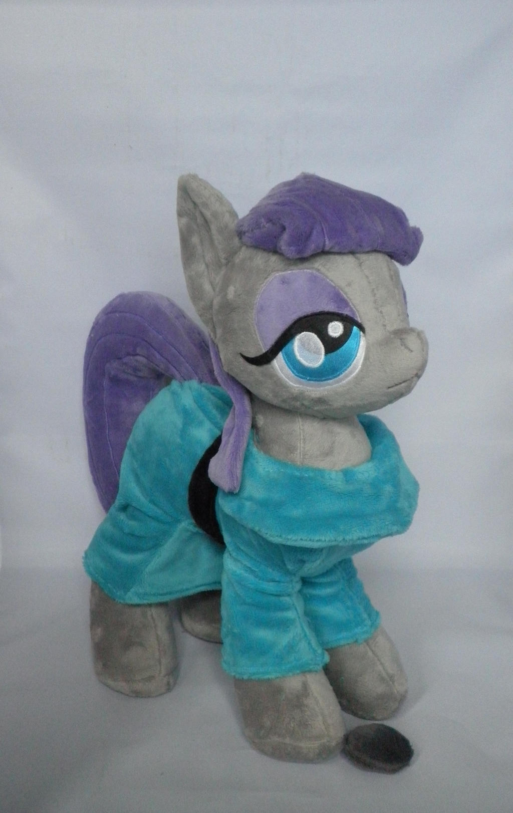 Maud Pie (For sale) by SillyBunnies