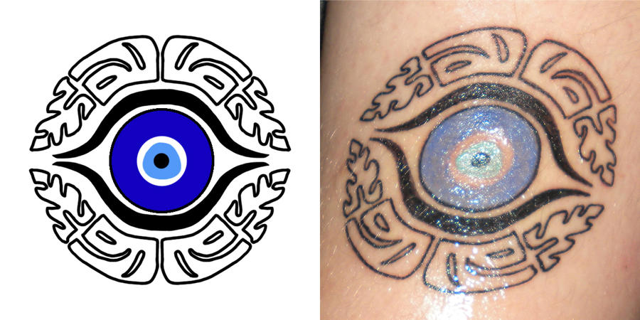 z.PROJ: Evil Eye on Pinterest | Evil Eye, Hamsa and Evil ...