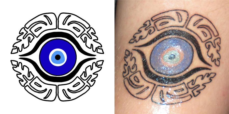 z.PROJ: Evil Eye on Pinterest | Evil Eye, Hamsa and Evil ...