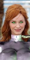 Christina Hendricks Greybot