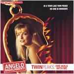 Twin Peaks: FWWM Cover