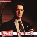 Twin Peaks CD Cover