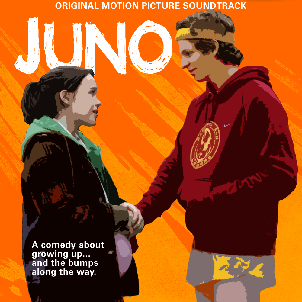 """From Juno (2007), the soundtrack """"Sea Of Love"""" by Cat Power"""