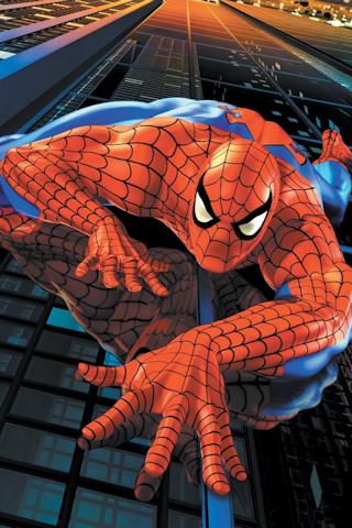 Spider-Man by shadowtek