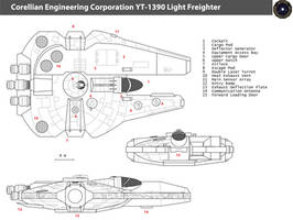 CEC YT-1390 Orthogonal View by TwoS0ul