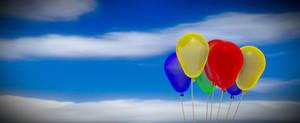 blender balloons