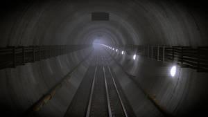 Blender Tunnel