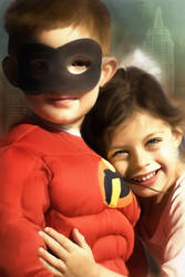 My hero by lindabell