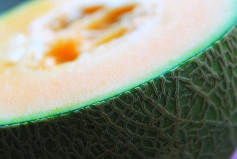 Water Melon by Bionic-heart