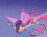 Winx: Altair A Fairy of Stars