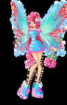 Winx: Bloom Mythix
