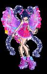 Winx: Musa Mythix