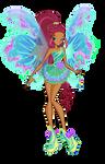 Winx: Aisha Mythix