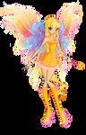 Winx: Stella Mythix