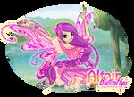 Winx: Altair Butterflyix
