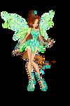 Winx: Mei Butterflyix