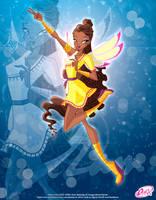 Winx: Zam MW by DragonShinyFlame