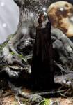 Hel: Celestial Regalia by MlleRevenant