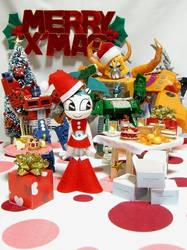 Christmas Jenny 2007 by Tochigami