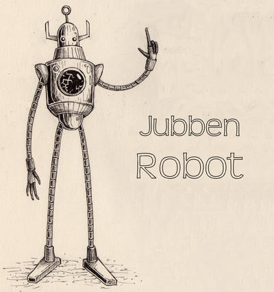 JubbenRobot's Profile Picture