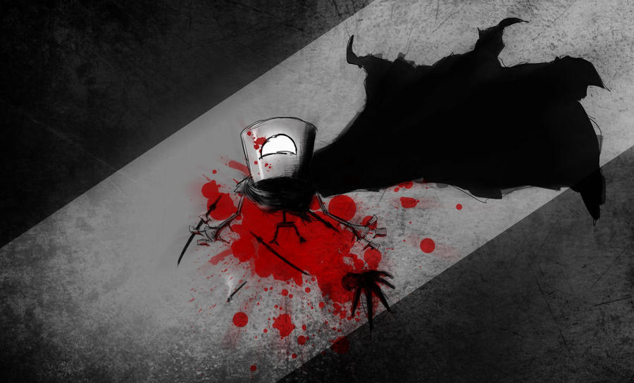 Kill Genji Contest 2011 by Imrooniel