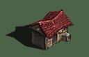 Pixel home by Imrooniel
