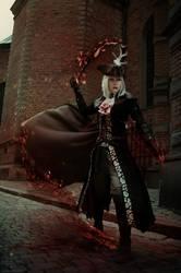 Lady Maria [Allion Photography]