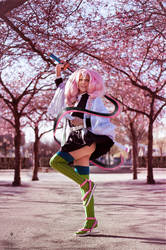 Mitsuri Kanroji (Allion Photography)
