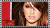 Ashley Tisdale stamp by KittehKou