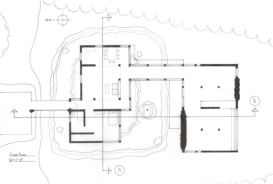 Oregon House Floor Plans By Iwakakusu On Deviantart