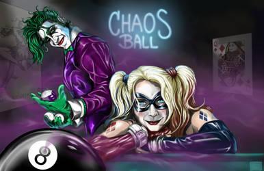 Chaos Ball
